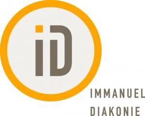 Logo Immanuel Diakonie